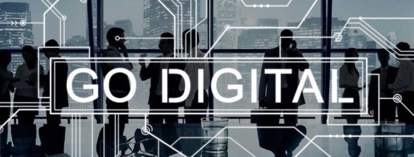 Pengertian Infrastruktur Digital dan Perannya di ...